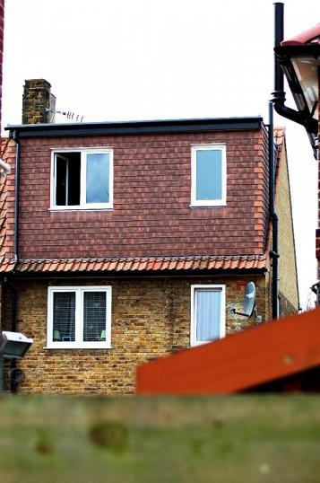 House Extensions London Planning Permission Preparation CAD Designs UK